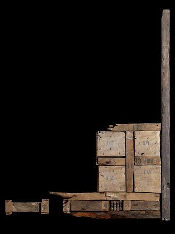 © 2009 Musée du Louvre / Georges Poncet