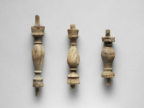 vue d'ensemble ; vue groupée © 2013 Musée du Louvre / Thierry Ollivier