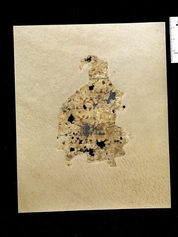 dos, verso, revers, arrière © 2007 Musée du Louvre / Georges Poncet