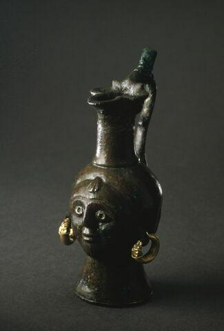 © 2000 Musée du Louvre / Philippe Maillard