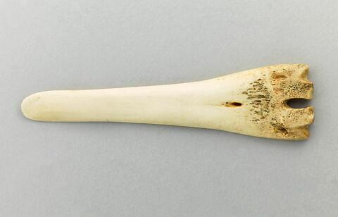 instrument de tissage filature ou couture