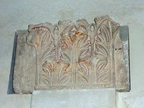 chapiteau de pilastre