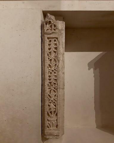 © 2021 Musée du Louvre / Antiquités égyptiennes
