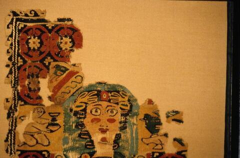 © 1991 Musée du Louvre / Antiquités égyptiennes