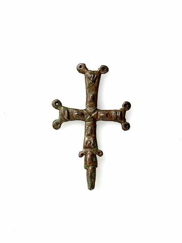 croix de bénédiction