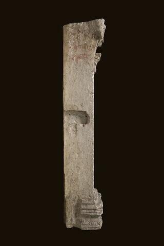 profil © 2019 Musée du Louvre / Christian Décamps