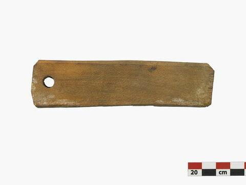 dos, verso, revers, arrière © 2016 Musée du Louvre / Chipault - Soligny