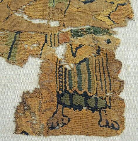 © 2017 Musée du Louvre / Antiquités égyptiennes