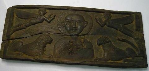 dessus © Musée du Louvre / Antiquités égyptiennes