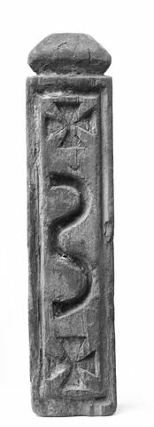 sceau bouton