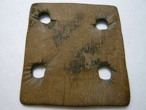 carton de tissage