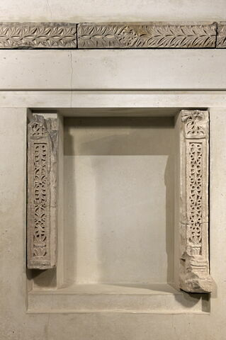 pilastre ; architecture