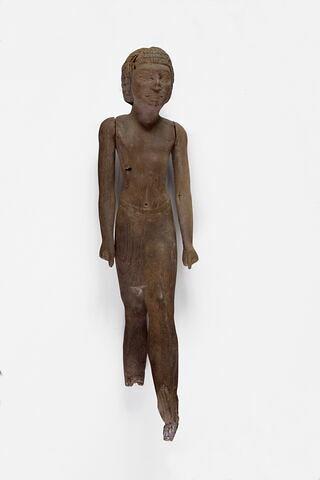 © 2007 Musée du Louvre / Harry Bréjat