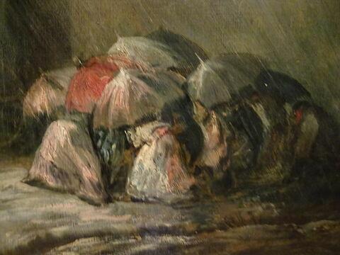 face, recto, avers, avant ; détail © 2019 Musée du Louvre / Peintures