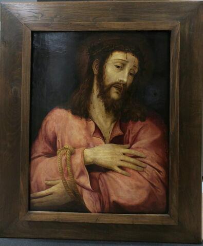 Ecce Homo ou Christ aux liens