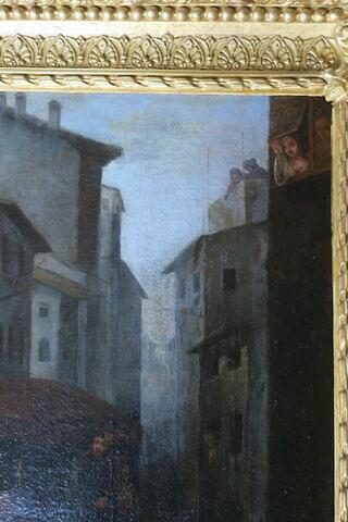 face, recto, avers, avant ; partie supérieure © 2019 Musée du Louvre / Peintures