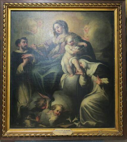 L'Institution du Rosaire