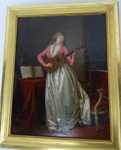 © 2018 Musée du Louvre / Peintures