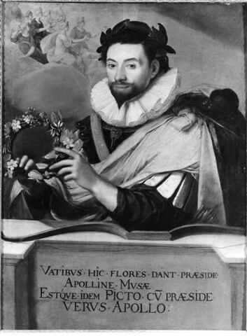 Portrait de Jean Caulet