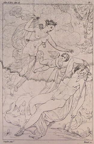 face, recto, avers, avant © Musée du Louvre