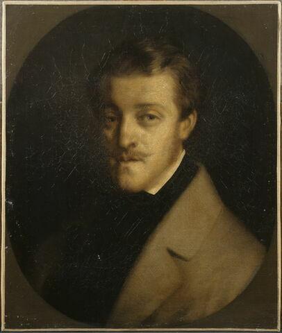 Portrait du docteur Gachet
