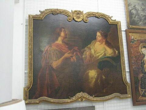 Énée et Didon