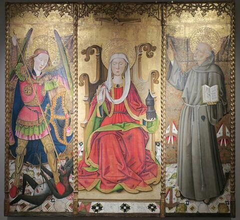 Saints (triptyque)
