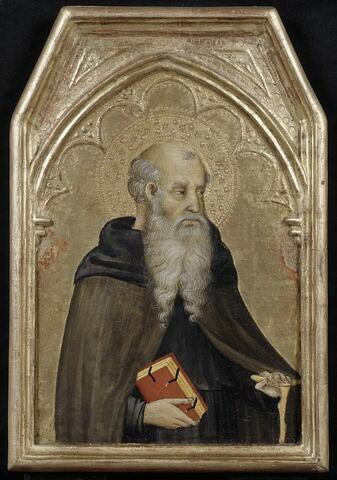 Saint Antoine abbé