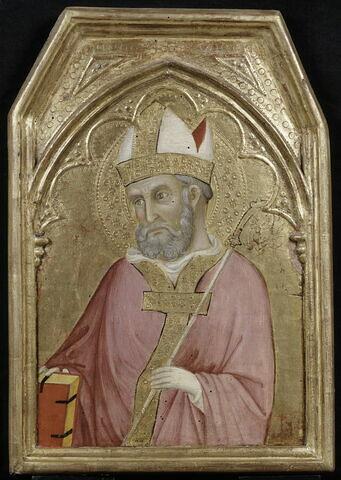 Saint Evêque