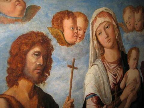 face, recto, avers, avant ; détail © 2009 Musée du Louvre / Agnès Larigaldie-Galvani
