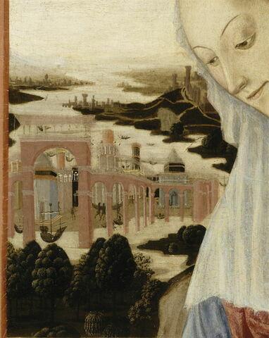 face, recto, avers, avant ; détail © 1999 RMN-Grand Palais (musée du Louvre) / René-Gabriel Ojéda