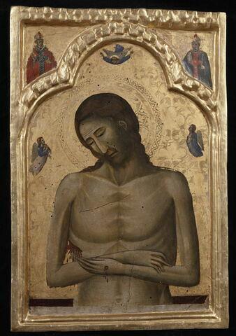 Christ de Pitié