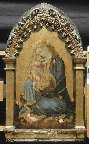 La Vierge d'Humilité
