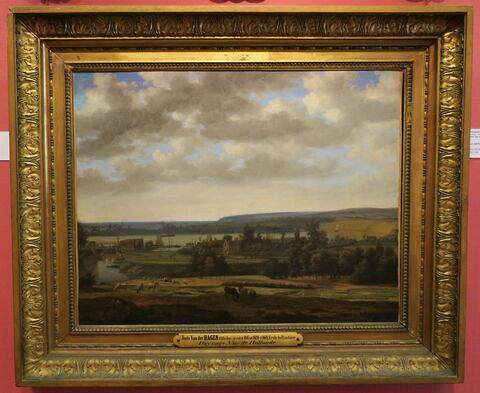 Vue d'Arnhem