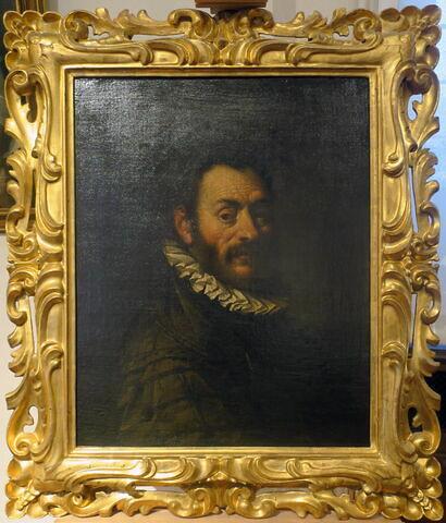 Portrait de Jean Bologne (1529-1608)
