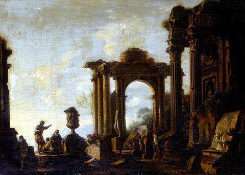 face, recto, avers, avant ; vue d'ensemble © Musée du Louvre