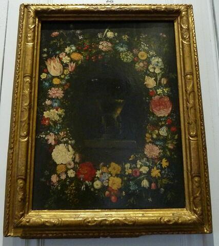 La Couronne de fleurs