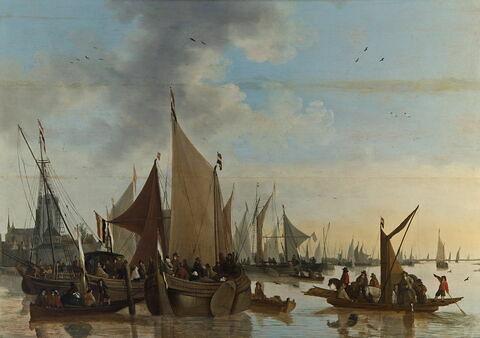 Port de Dordrecht