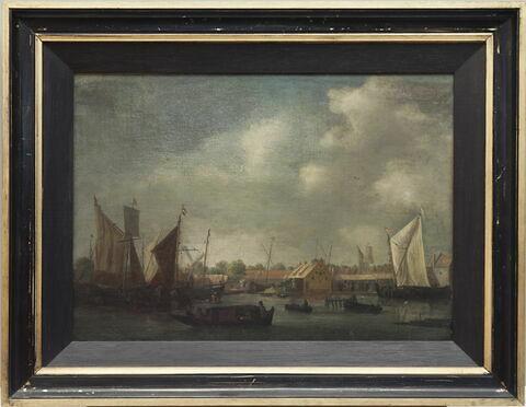 Port hollandais