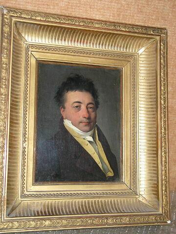 Portrait présumé de l'artiste