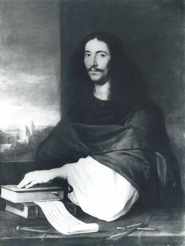 Portrait d'homme, dit autrefois Le duc de Roannez