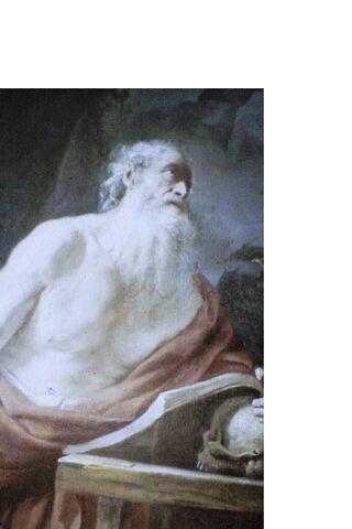 détail ; face, recto, avers, avant © Musée du Louvre