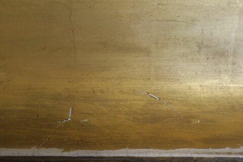 cadre ; détail ; face, recto, avers, avant © 2019 Musée du Louvre / Peintures