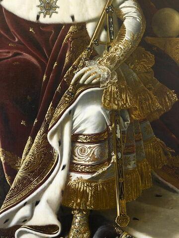 face, recto, avers, avant ; détail © 2011 RMN-Grand Palais (musée du Louvre) / Emilie Cambier
