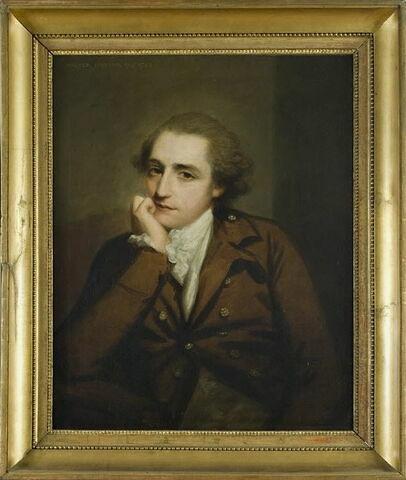 Portrait de Walter Johnston