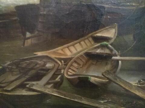 © Musée du Louvre / Peintures