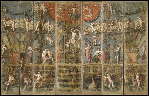 face, recto, avers, avant ; vue d'ensemble ; vue sans cadre © 2011 RMN-Grand Palais (musée du Louvre) / Michel Urtado