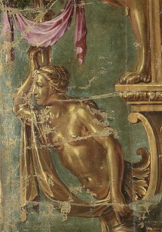 face, recto, avers, avant ; détail © 2011 RMN-Grand Palais (musée du Louvre) / Michel Urtado
