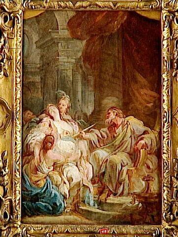 L'Évanouissement d'Esther