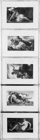face, recto, avers, avant ; vue d'ensemble ; vue avec cadre © 1990 RMN-Grand Palais (musée du Louvre)